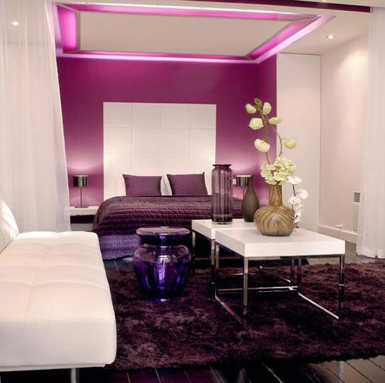 le cuir dans votre d co avec cuir au carr. Black Bedroom Furniture Sets. Home Design Ideas