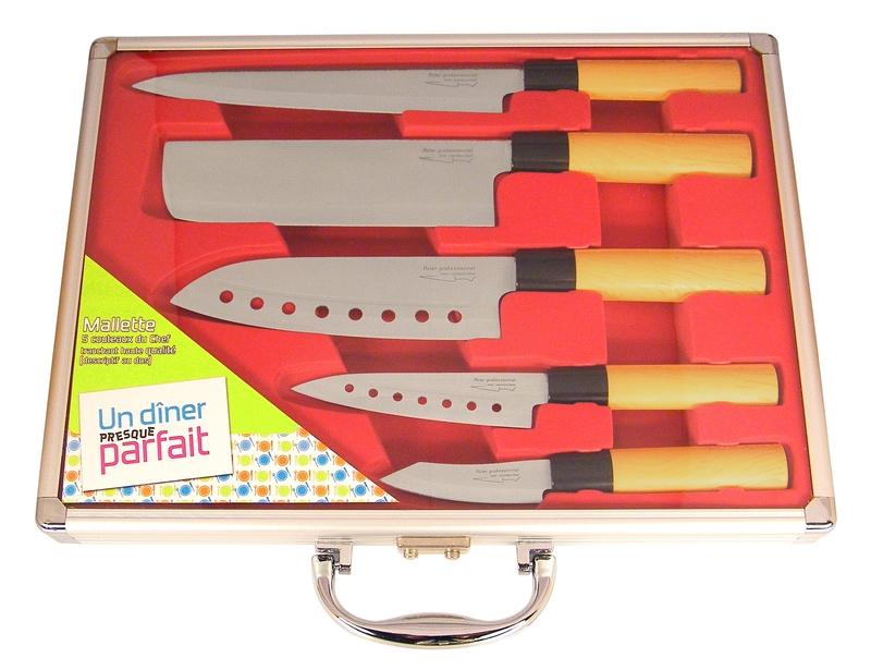 La cuisine devient un art avec la collection d 39 ustensiles for Albert samain la cuisine