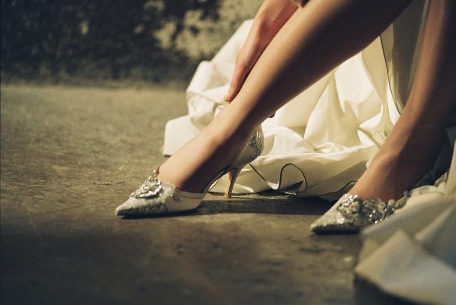 pour votre mariage optez pour les magnifiques chaussures de mademoiselle rose. Black Bedroom Furniture Sets. Home Design Ideas