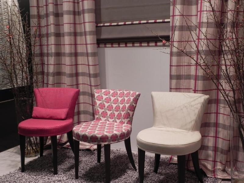 Des tissus d 39 ameublement tendances et modernes avec vano for Beaux tissus d ameublement