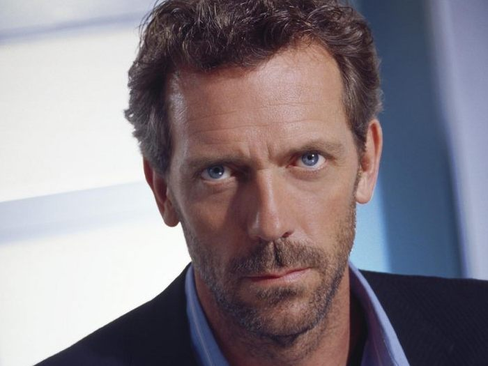 How would you classify Dr Gregory House's personality