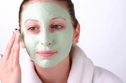 Recettes de masques naturels chaque type de peau son - Masque maison peau seche ...