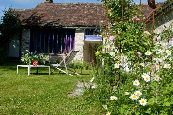 Maison violette chambre d 39 h tes de charme en champagne for Maison violette