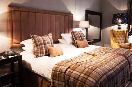 Fabriquer une t te de lit design suivez le guide - Fabriquer tete de lit design ...
