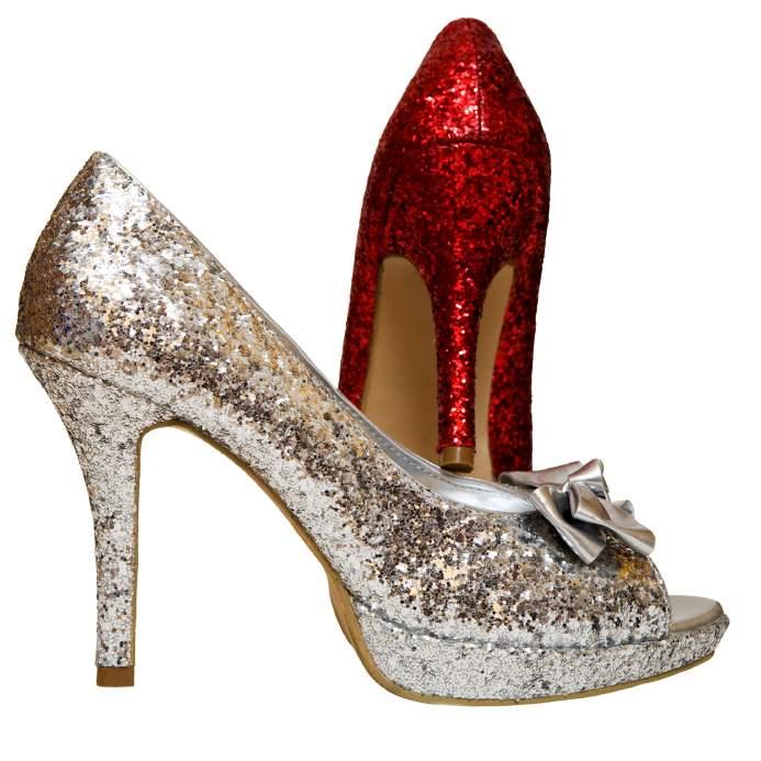 idées originales pour customiser ses chaussures
