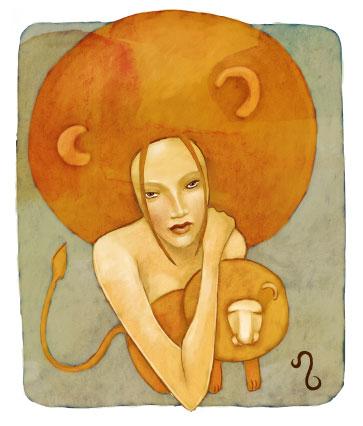 astrologie le signe astrologique du lion. Black Bedroom Furniture Sets. Home Design Ideas