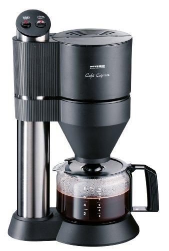 Cafeti re caf caprice ka 5700 severin qualit allemande depuis 1892 - Cafetiere moud le cafe ...