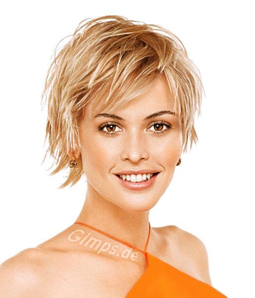 Tendances coiffure - photos de coupes de cheveux courts
