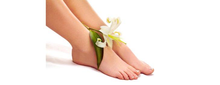 P dicure soins des pieds astuces pour avoir des pieds en bonne sant - Soin des pieds maison ...