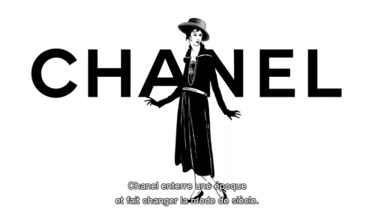 Coco Chanel, un mythe de la mode