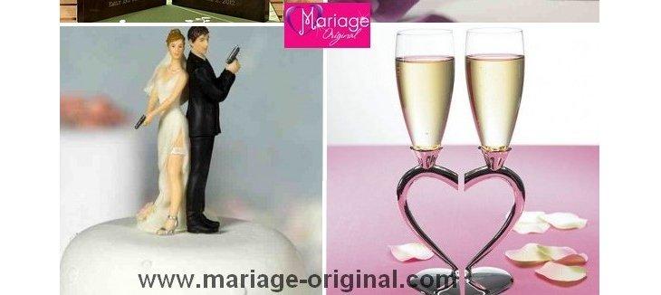 4 id es pour un cadeau de mariage original