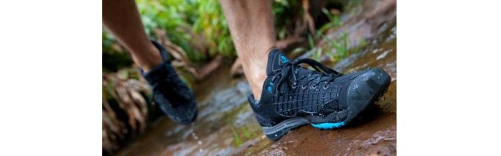 REFORGE ION-MASK™, une nouvelle chaussure outdoor signée Teva
