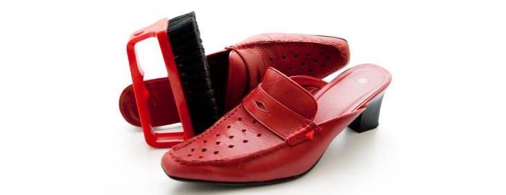 les bons gestes pour nettoyer et entretenir ses chaussures. Black Bedroom Furniture Sets. Home Design Ideas