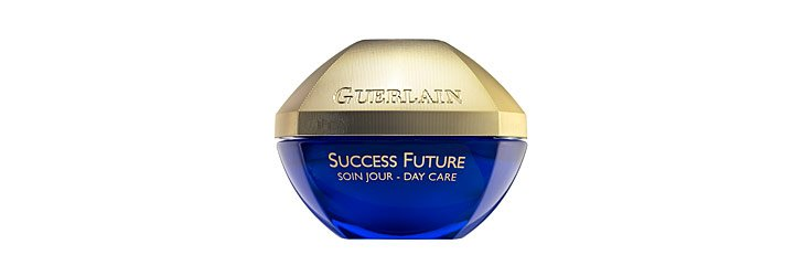 Les soins Success future de Guerlain, le lifting attendra
