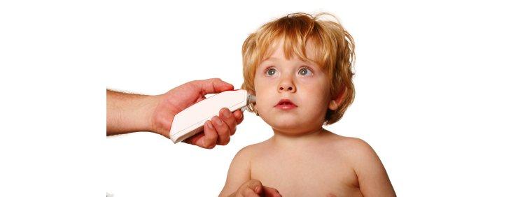 Les oreillons chez les enfants : ce qu'il faut savoir ❤️