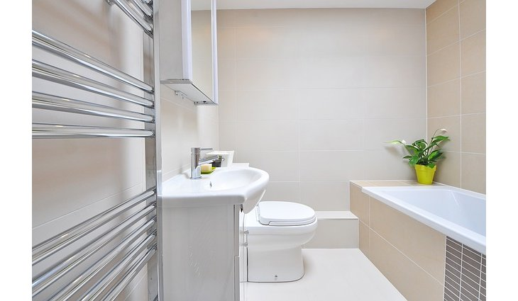 Petite salle de bain comment changer sa d co - Changer sa salle de bain ...