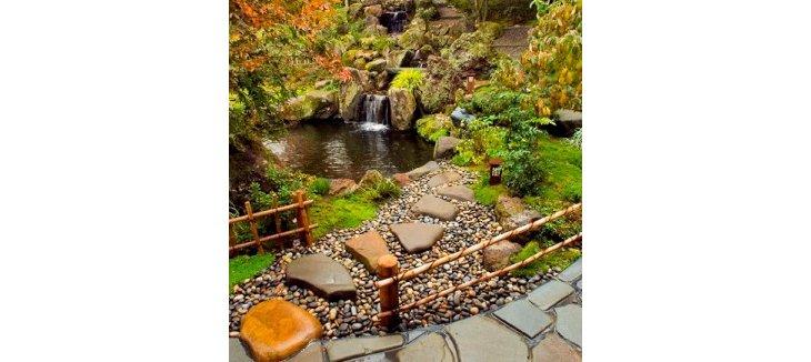 Comment cr er un jardin japonais - Faire un jardin japonais ...