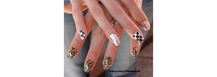 Les Minx Nails maintenant disponibles en France