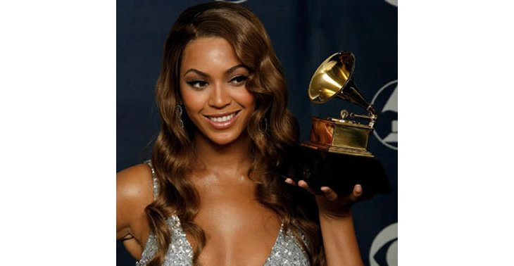 Nominations aux Grammy Awards, Beyoncé Knowles part grande favorite
