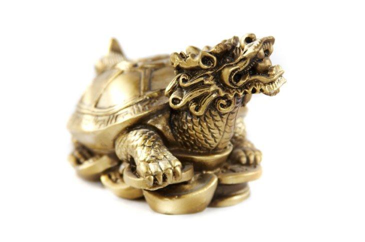 Les Animaux Symboliques Du Feng Shui