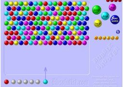 Bubble Shooter - jeu gratuit
