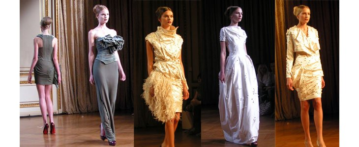 Didit Hediprasetyo - collection couture automne hiver 2011 - 2012