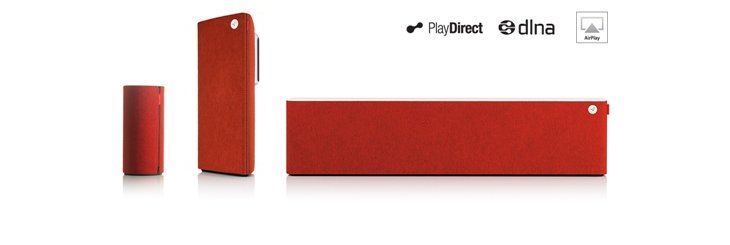Libratone lance son application pour Android
