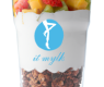it mylk, le frozen yogurt par les sœurs Lorenzi