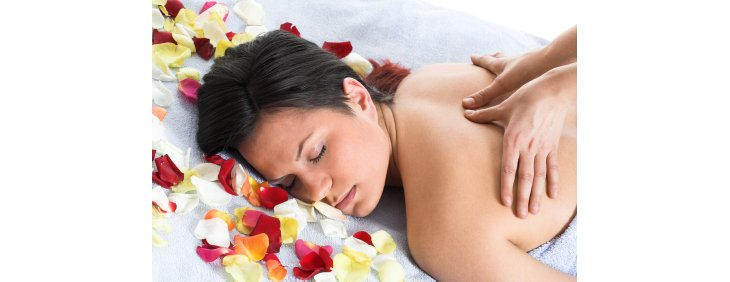 Le massage hawaiien, une cure d'amour et d'affection