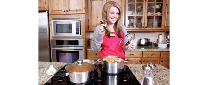 Des astuces pour une cuisine rapide for Astuces cuisine rapide