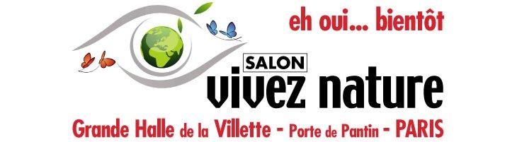 Salon vivez nature invitations gratuites for Salon vivez nature