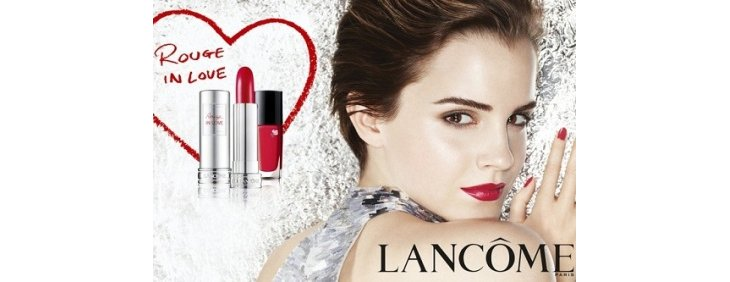 Rouge In Love et Vernis In Love de Lancôme : un duo sensationnel