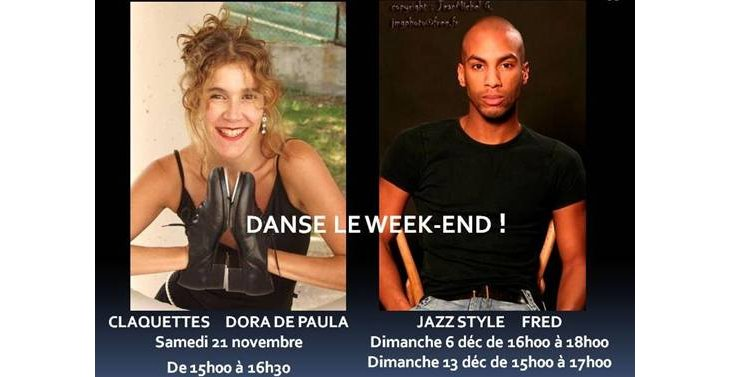 AABresil - Danse le weekend !