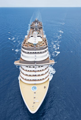 Id es vacances originales s jour sur un navire de croisi re - Idees vacances originales ...