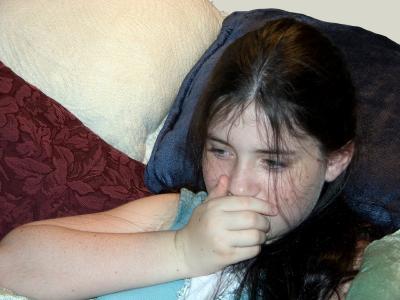 La toux, une infection qui se guérit