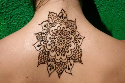 Tatouage : la signification des différents symboles