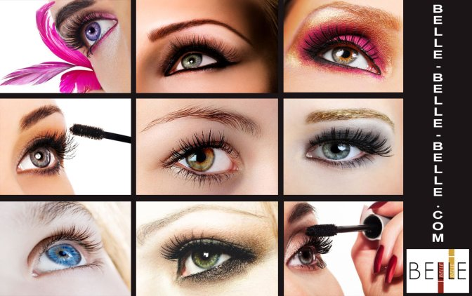 guide pour maquiller ses yeux selon leurs formes et leurs couleurs. Black Bedroom Furniture Sets. Home Design Ideas